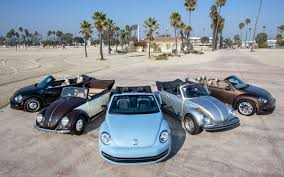 volkswagen car beetle old nostalgia remembering iconic volkswagen beetle moments openroad