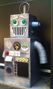 180 best costume robot images on pinterest robot costumes
