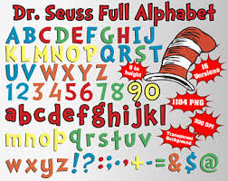 dr seuss party decorations dr seuss birthday etsy