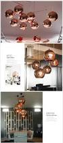 World Globe Light Fixture by Mini Glass Electroplating Globe Ball Pendant Lights Lamp 110 240v