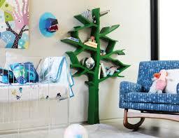 Tree Bookcase Gadget Flow