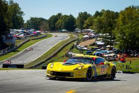 atlanta corvette corvette racing at road atlanta seeking to the season