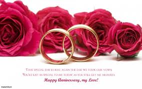 Happy Wedding Anniversary Wishes For Wedding Anniversary Wishes For A Couple