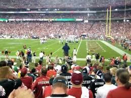 2008 09 nfc chionship cardinals vs eagles drive