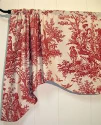 How To Sew A Curtain Valance Emily Curtain Valance Sewing Pattern Wall And Window Magic