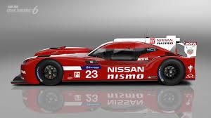 nissan gran turismo racing latest gran turismo 6 update is here