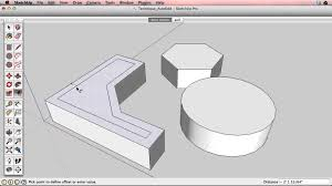 sketchup training series autofold youtube
