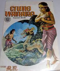 cara membuat novel bahasa inggris cerita ciung wanara dalam bahasa inggris belajaringgris net