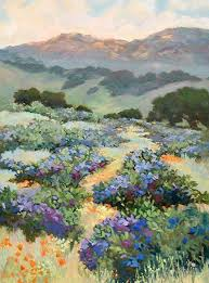Impressionist Landscape Painting by Best 25 Landscape Paintings Ideas On Pinterest Landscape Oil