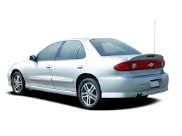 2004 chevrolet cavalier reviews and rating motor trend