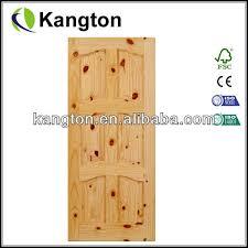 Exterior Pine Doors China Pine Exterior Door China Pine Exterior Door Manufacturers