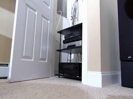 home theater door 10 things you must know about home theaters diy