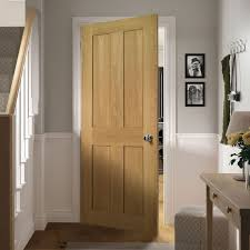 Oak Interior Doors American White Oak Interior Doors Interior Doors Design