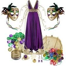 what to wear to a mardi gras party ariella juliet sequin long