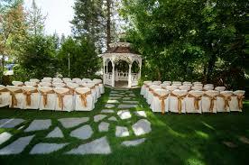 lake tahoe wedding packages wedding gazebo weddings at lake tahoe