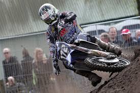 motocross race van motocross mxgp of europe 2015 scott