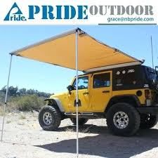 Fox Awning Hard Shell Roof Top Tent With Awning Roof Top Tent With Foxwing