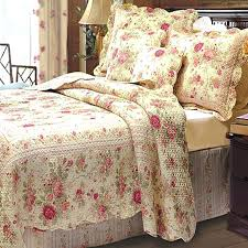 French Toile Bedding French Country Decor French Country Quilt Covers French Country