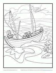 bible coloring pages paul u0027s shipwreck coloring home