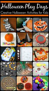 174 best halloween images on pinterest halloween activities
