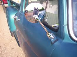 Ford Classic Truck Mirrors - flashback f100 u0026 39 s stock items page 1 and on page 2 also this