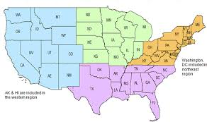us map middle states us map of southern states npmrds map thempfa org