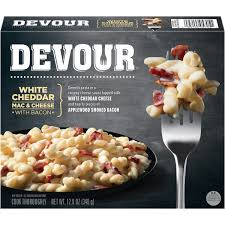 cuisine am ag en u devour brings bold flavor to frozen meals one forkful at a