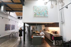 Loft Meaning This Is What It U0027s Like To Live In An Art Gallery Toronto Star