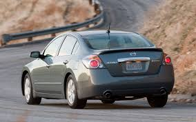 altima nissan 2011 report nissan adapting hybrid system for front drive cars like altima
