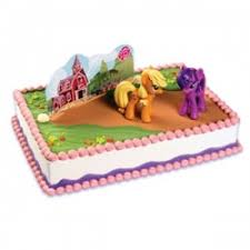 Minecraft Cake Decorating Kit My Little Pony Birthday Party Supplies Canada Open A Party