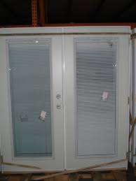 popular french doors with blinds inside prefab homes care