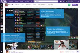 gg extensions op gg extensions leading provider of league of legends analytics