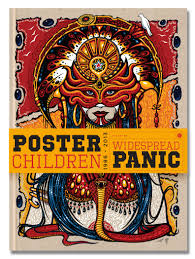 poster child u201d coffee table book u2026 by widespread panic scraped knee