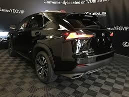 used 2018 lexus nx 300 4 door sport utility in edmonton ab l13983