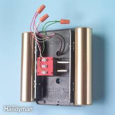 how to rough in electrical wiring family handyman