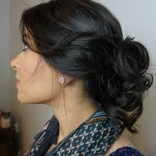 college hairstyles in rebonded hai 30 best punjabi hairstyles for indian girls hairstyle monkey