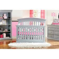 baby u0027s dream furniture inc legendary curved top convertible crib