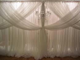 Photo Backdrops Chandelier Wedding Backdrop Set The Mood Decor