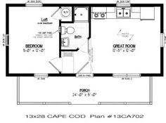Cape Cod Modular Home Floor Plans 14x40 Cape Cod Modular Log Cabin Jpg 977 724 Pixels From