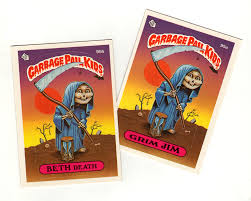 garbage pail kids halloween costume garbage pail kids branded in the 80s page 2