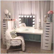 makeup vanity ideas for bedroom makeup vanities dinarco in