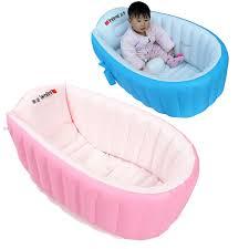 Inflatable Baby Bathtub India Travel Bathtub Baby Tubethevote