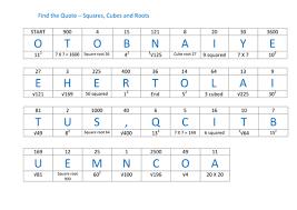 cube root worksheet worksheets releaseboard free printable