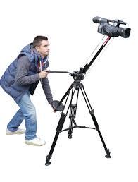 camera jibs camera cranes and camera booms cameragrip