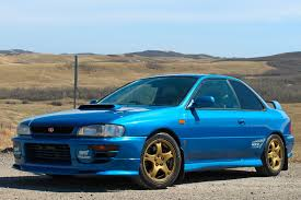 subaru gc8 coupe the life mechanical gc8 fhi wrx sti