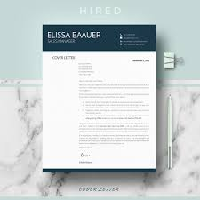 Resume Job Title Change by Elissa