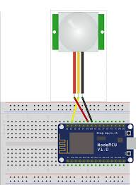 motion sensor kit instructions losant iot dev kits getting