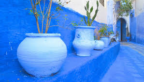 Morocco Blue City by Chefchaouen Ranks Sixth Most Beautiful City In The World