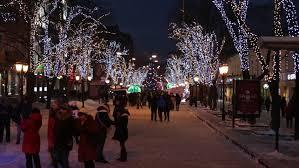 tucson az december 2010 festival of lights parade fun and