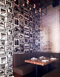 restaurant wall decoration ideas small home decor inspiration
